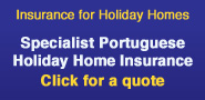 Visit Insurance for holidayhomes